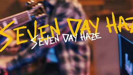 Seven Day Haze - Darkest Night