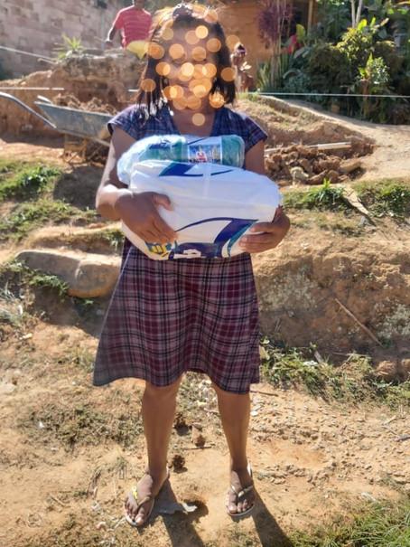 Conheça as comunidades beneficiadas: Marias do Morro