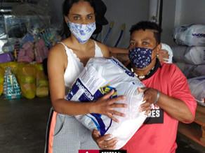 Conheça as comunidades beneficiadas: CATA – Centro de Apoio Ao Trabalho Ambulante
