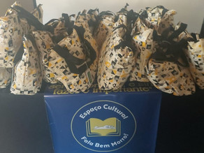 Instituto Unimed-BH doa 428 kits de frango e pernil