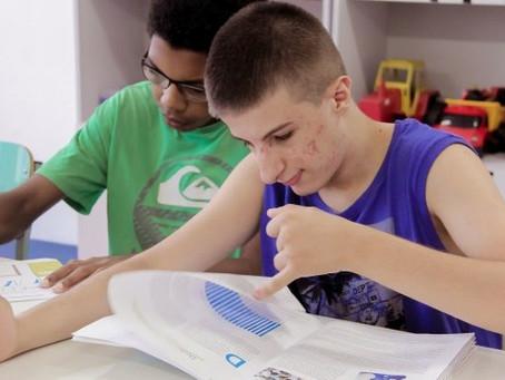 Pesquisa comprova os benefícios da educação inclusiva no ensino regular