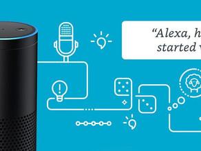 Conheça os finalistas do Prêmio Alexa de Acessibilidade