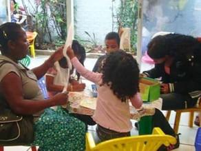 Conheça as comunidades beneficiadas: Dreminas - Associação de Pessoas com Doença Falciforme de MG