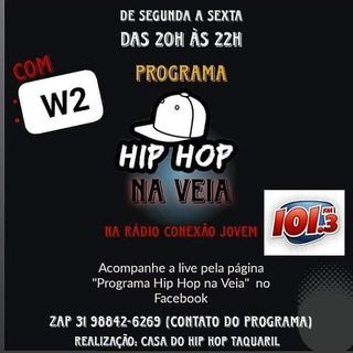 Conheça as comunidades beneficiadas: Casa do Hip Hop Taquaril