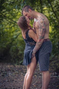 Paarfotos - Erotisch