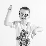Kinderfotos - Let's Party