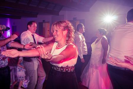 Hochzeitsfeier in Schweinfurt