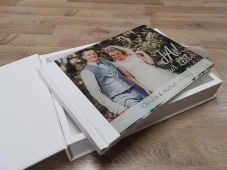 Fotobücher vom Profi - Mein Erfahrungsbericht