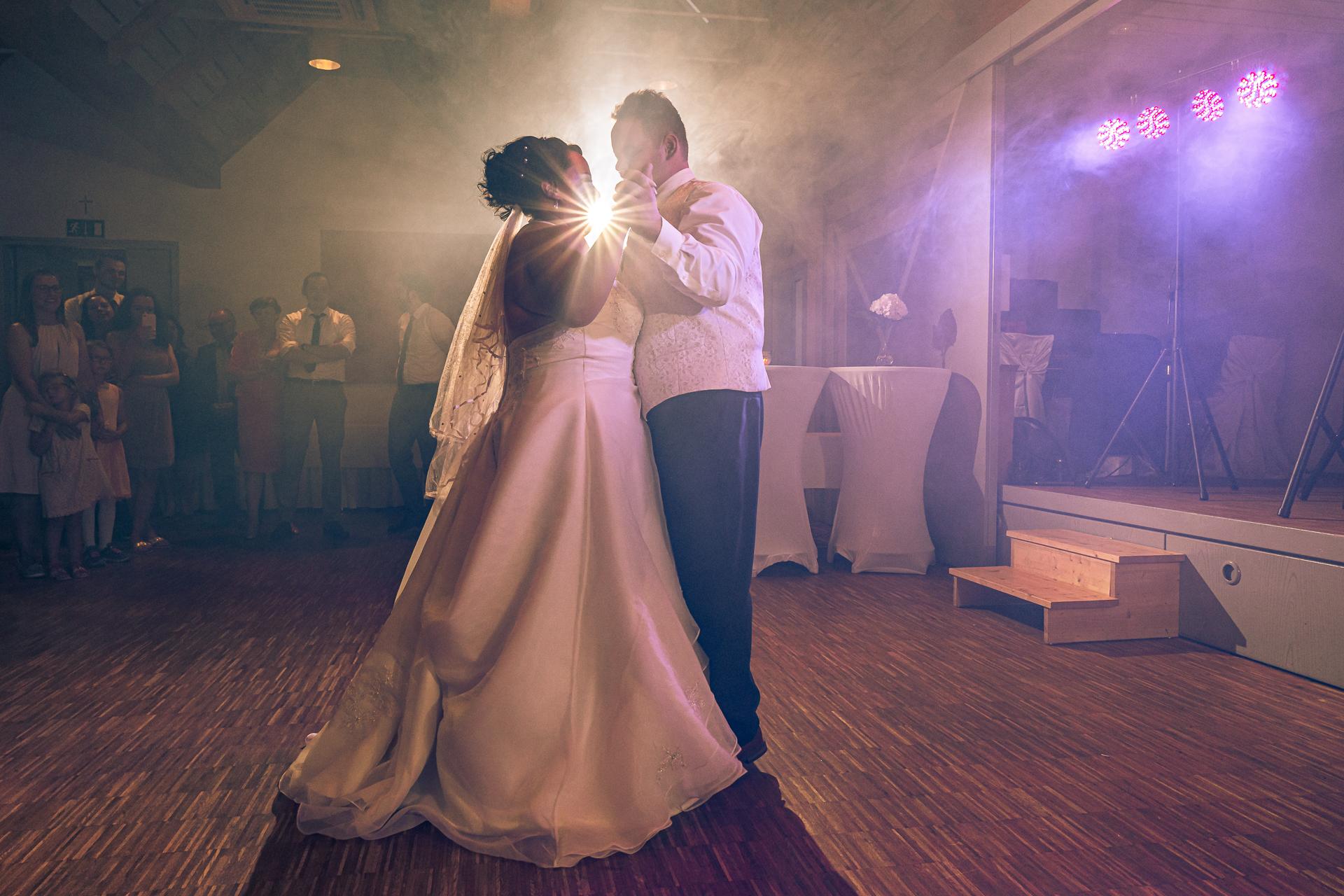 Ein unvergesslicher Tanz