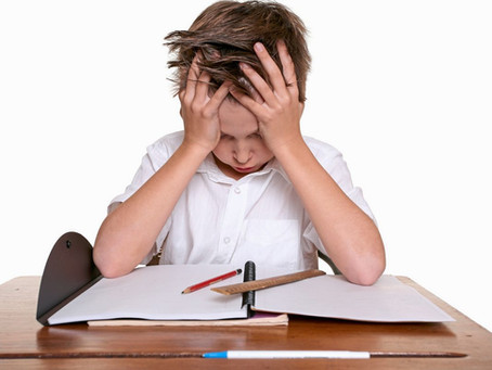 ASYNCHRONICITY IN GIFTED CHILDREN