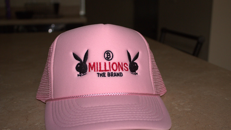 Millions The Brand Team Playa Trucker