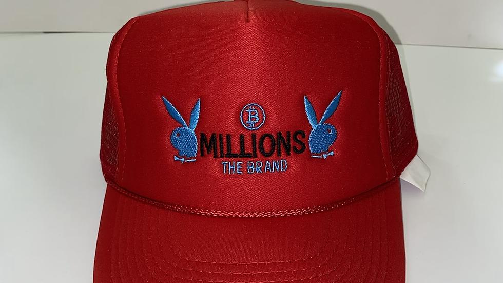 Millions Playa's Club Trucker