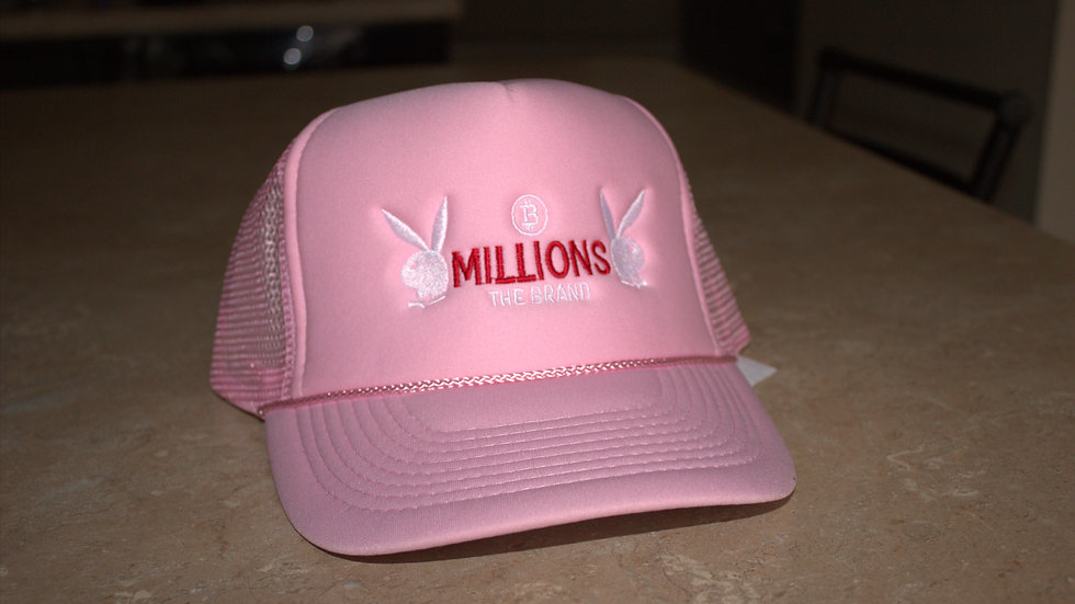 Millions The Brand Team Playa Trucker