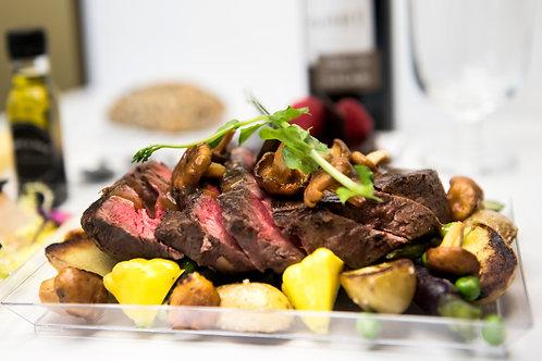 The Prestige Roast Beef