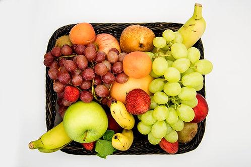 Fruits Business Break