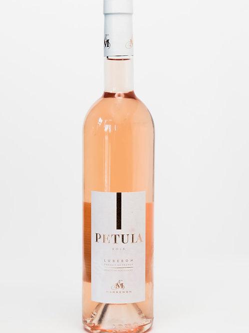 Petula Rosé Wine