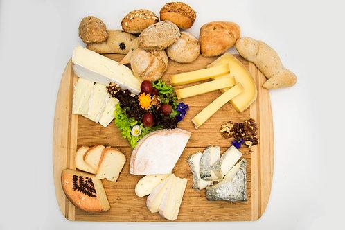 Cheese Business Break