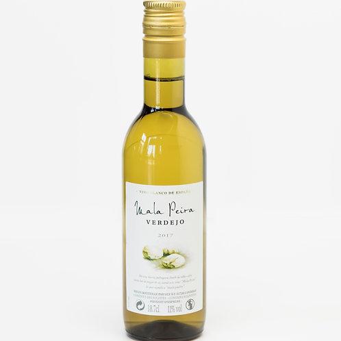 Mala Peira White Wine 18.7CL