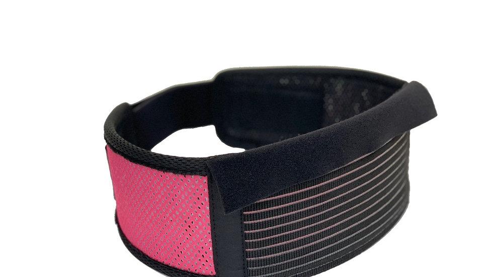 Running support belt