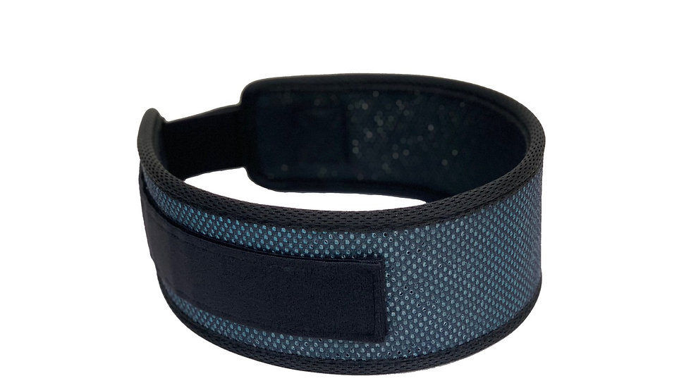 "Weight training support belt 4"" wide"