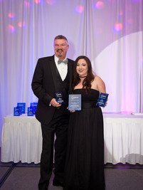 2019 Caterer of the Year Appalachian NACE