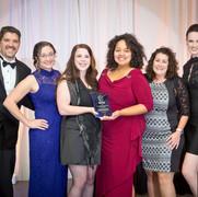 2017 Best Specialty Service Appalachian NACE