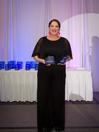 2019 Event Planner of the Year Appalachian NACE