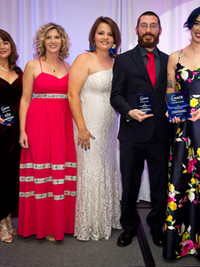2019 Rental Company of the Year Appalachian NACE
