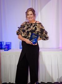 2019 Florist of the Year Appalachian NACE
