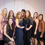 2017 Best Veue Appalachian NACE