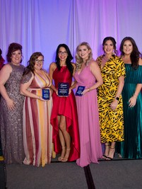 2019 Hair and Makeup Artist of the Year  Appalachian NACE