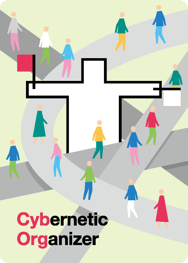 Cybernetic Organizer