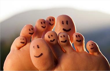 Diabetes, diabetes mellitus, suikerziekte, gevoel in voeten, wond, ulcus, eelt verwijderen, drukplekken, voet, voeten, tenen