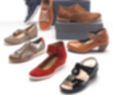 Voetklachten, schoenkeus, confectieschoenen, drukplekken, standafwijkingen, tenen, comfort schoenen