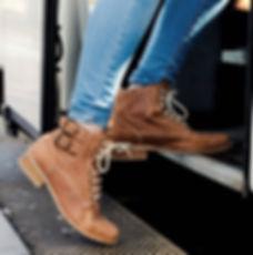 Orthopedische schoenen, schoenen, voetproblemen, modieus, mooi, Brigante, aanmeten