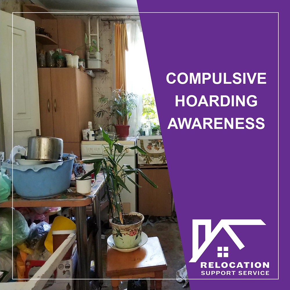 Hoarding Awareness