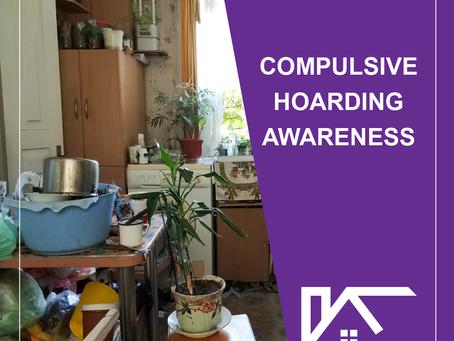 Compulsive Hoarding Awareness