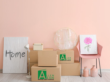 Items you will Need for Temporary Living