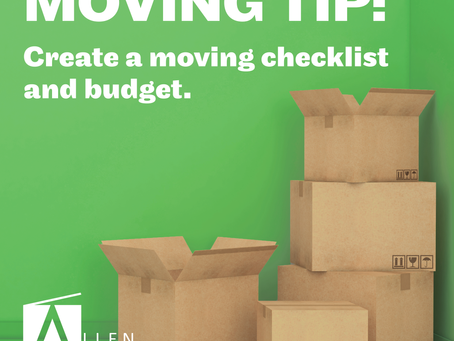10 Ideas to Help You Anticipate Your Moving Day: