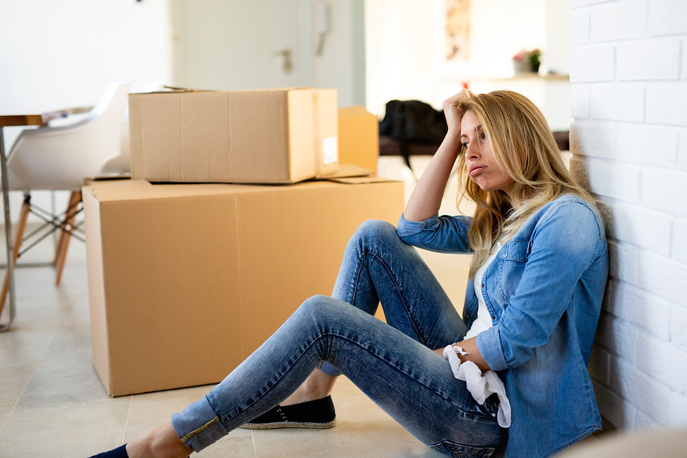 Relocation Stress