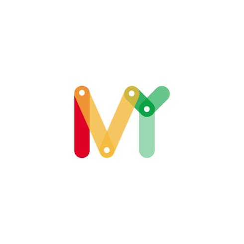 Children's toy store logo