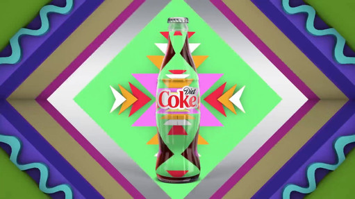 Diet coke | Extraordinery collection