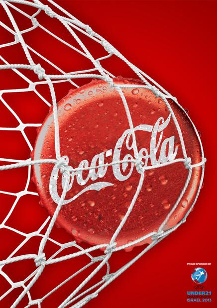 Coca-Cola | UEFA under 21