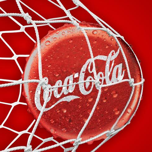 Coca-Cola   UEFA under 21