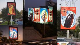 Coca-Cola | Allways classic billboards