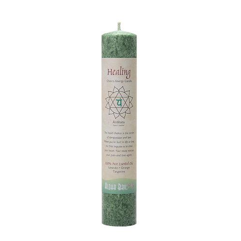 脈輪能量香氛裸裝-心輪-Healing