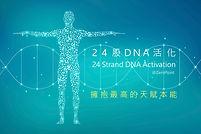 奧秘 - 24股DNA活化執行師課程