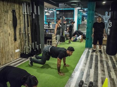 Workout More Than 45 Minutes? A Big No!