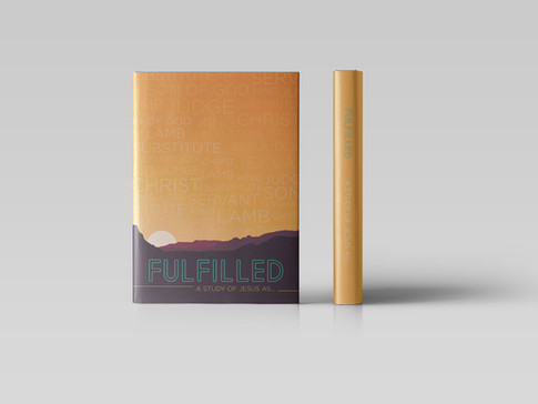 Fulfilled Book Cover