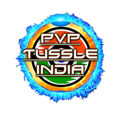 PVP TUSSLE INDIA